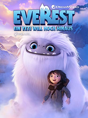 Everest - Ein Yeti will hoch hinaus (2019)