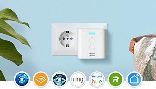 Echo Flex – Steuern Sie Smart Home-Geräte mit Alexa