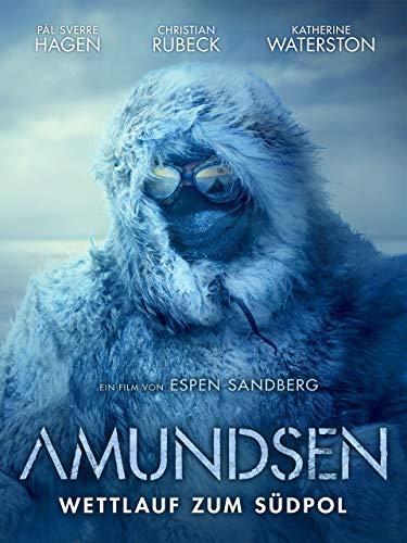 Amundsen - Wettlauf zum Südpol (2019)