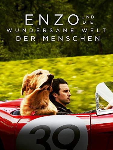 Enzo und die wundersame Welt der Menschen (2019)
