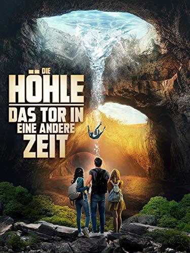 Die Höhle: Das Tor in eine andere Zeit (2019)