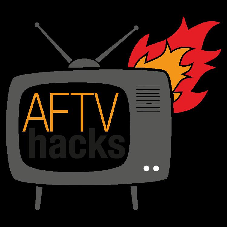 Fire TV & Fire TV Stick Downloads: APKs von Apps & Games