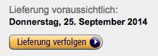 Unser erstes deutsches Amazon Fire TV ist auf dem Weg!