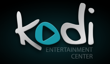 Logo der Media-Center-Software XBMC/Kodi