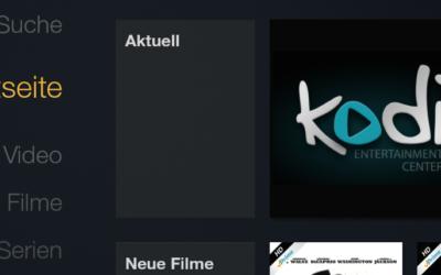 Anleitung: Beliebige Apps vom FireTV Startbildschirm aus starten