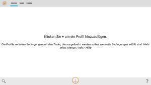 003 - Neues Profil anlegen (fire tv sky go)