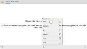 004 - App Context auswählen (fire tv sky go)