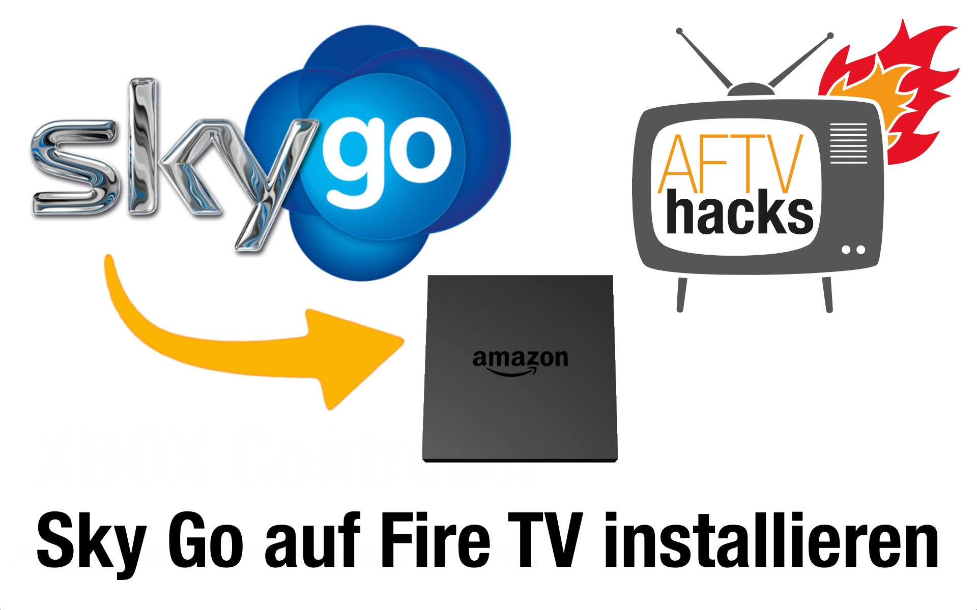 hacks for amazon fire tv