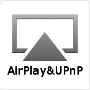 AirReceiver - AirPlay App fürs Amazon Fire TV