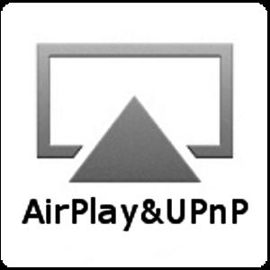 AirReceiver - AirPlay App fürs Amazon Fire TV