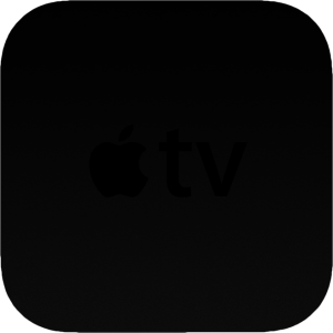 Apple TV - der Fire TV Herausforderer
