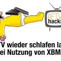 Tipp XBMC/Kodi automatisch abschalten damit Fire TV wieder in Standby gehen kann