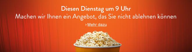 Fire-TV-Stick vermutlich in Deutschland ab Dienstag 24. März 2015 vorbestellbar
