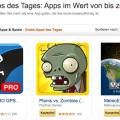 26 gratis Apps bei Amazon, 4 für Fire TV, 2 für Fire TV Stick