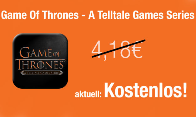 Deal: Game Of Thrones – A Telltale Games Series aktuell KOSTENLOS!