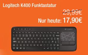 logitech-k400-funktastatur-cyber-monday