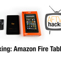 Unboxing Amazon Fire Tablet 7""