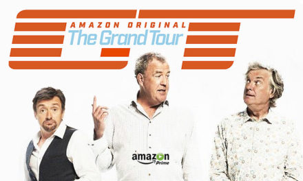 The Grand Tour Staffel 2 diesen Freitag auf amazon Video