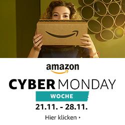 Viele tolle Deals beim Cyber Monday 2016