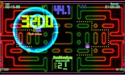 Deal: Retro-Game PacMan Championship Edition DX kostenlos – anstatt 4,71€