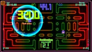 Pac-Man Championship Edition DX für Amazon Fire TV