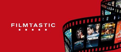 Fantastic - einer der neuen amazon Channel für Amazon Prime Mitglieder