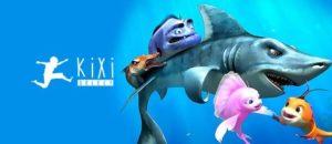 Kixi amazon Channel für Kinder
