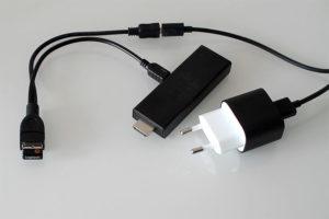 USB Maus am Fire TV Stick 2 nutzen
