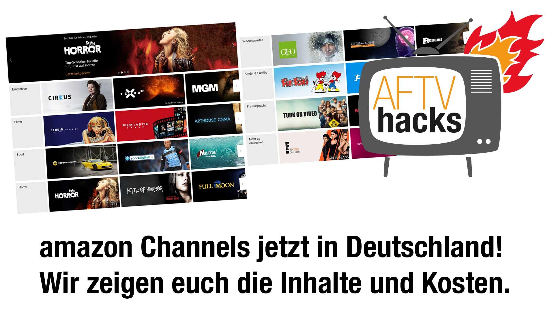 amazon channels in deutschland was verbirgt sich. Black Bedroom Furniture Sets. Home Design Ideas