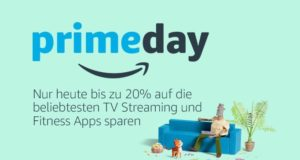 Amazon PrimeDay Angebote fürs Fire TV