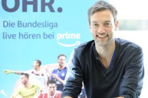 Bundesliga & DFB-Pokal live hören bei Amazon Music