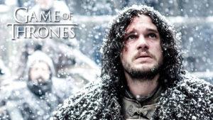 Game of Thrones Staffel 7