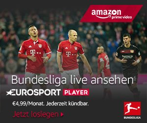 Eurosport Player Amazon Fire Tv