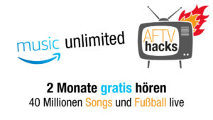 Amazon Music Unlimited Familienmitgliedschat testen