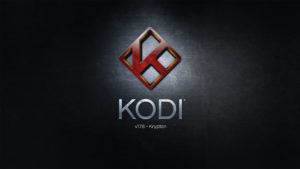 Kodi 17.6 Krypton Update Screenshot