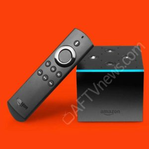 Fire TV 2017 mit Echo Integration