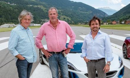 The Grand Tour 2. Staffel 1. Folge ist online
