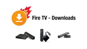 aftvhacks fire tv Downloadseite
