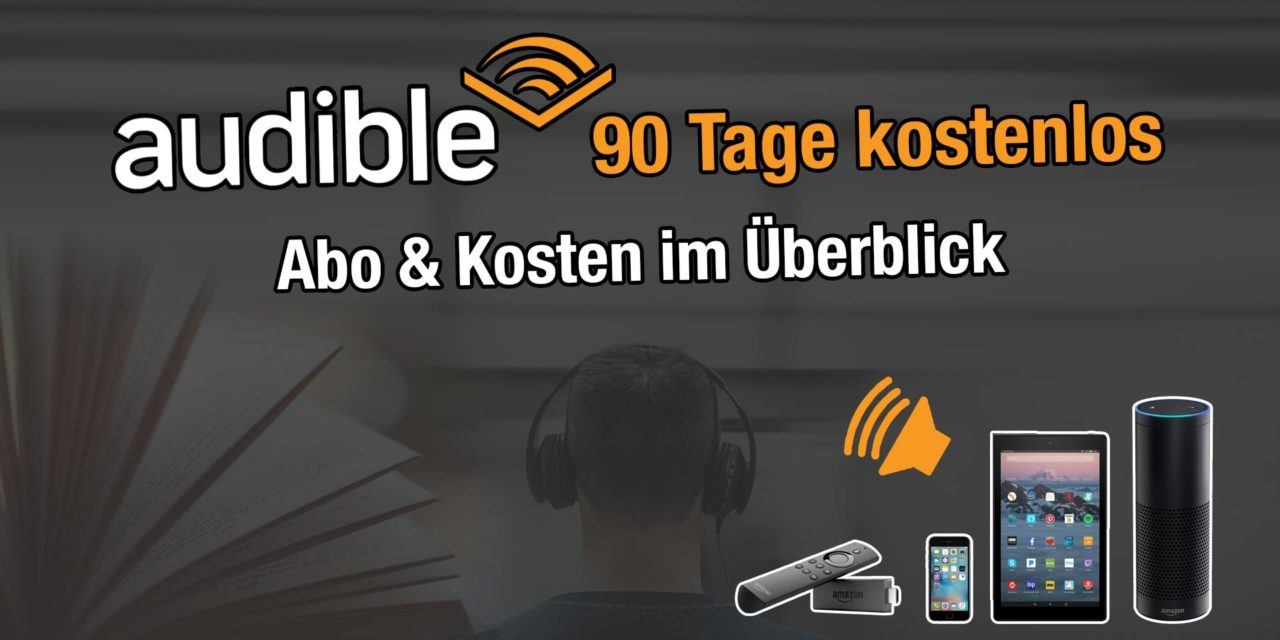 audible kosten
