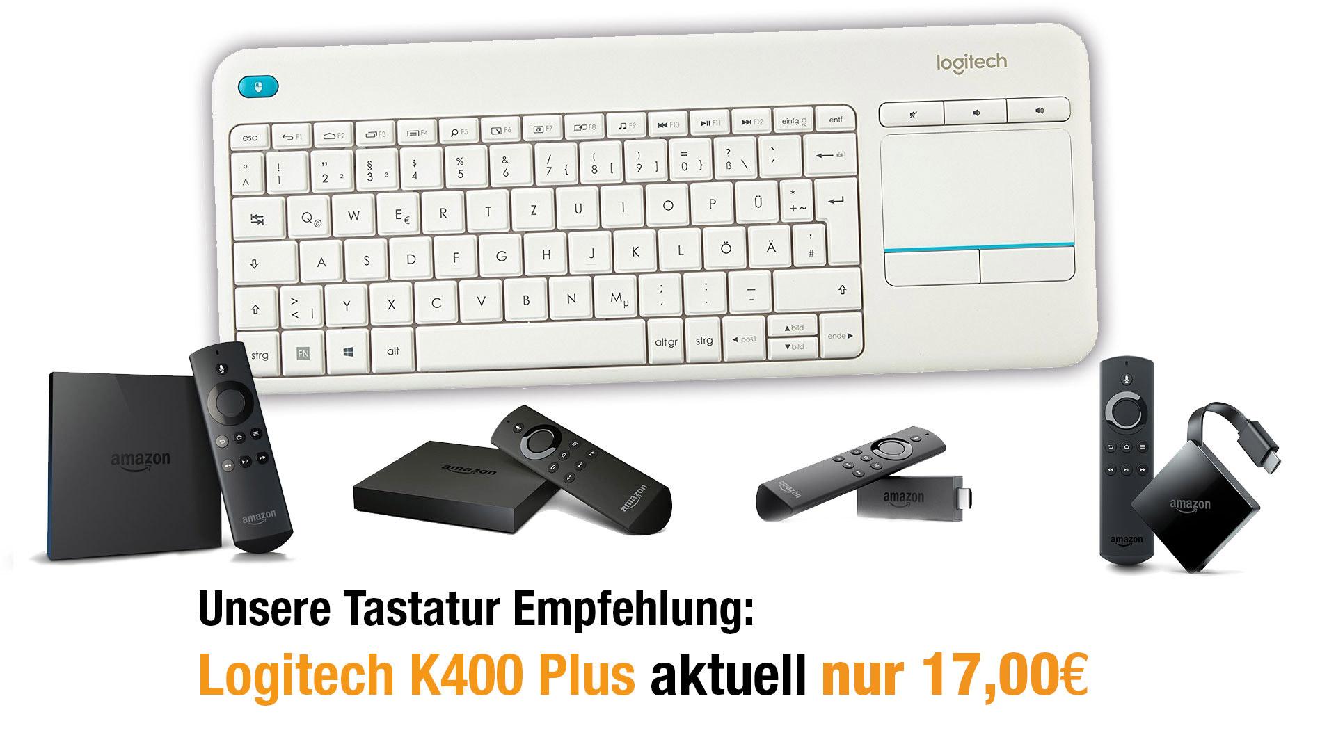 Tastatur Archiv – AFTVhacks