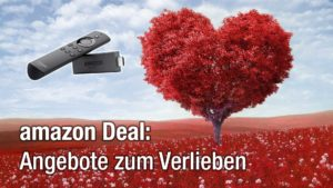 Deal: Amazon Fire TV Stick, Echo Dot, Echo Show und Kindle Paperwhite reduziert