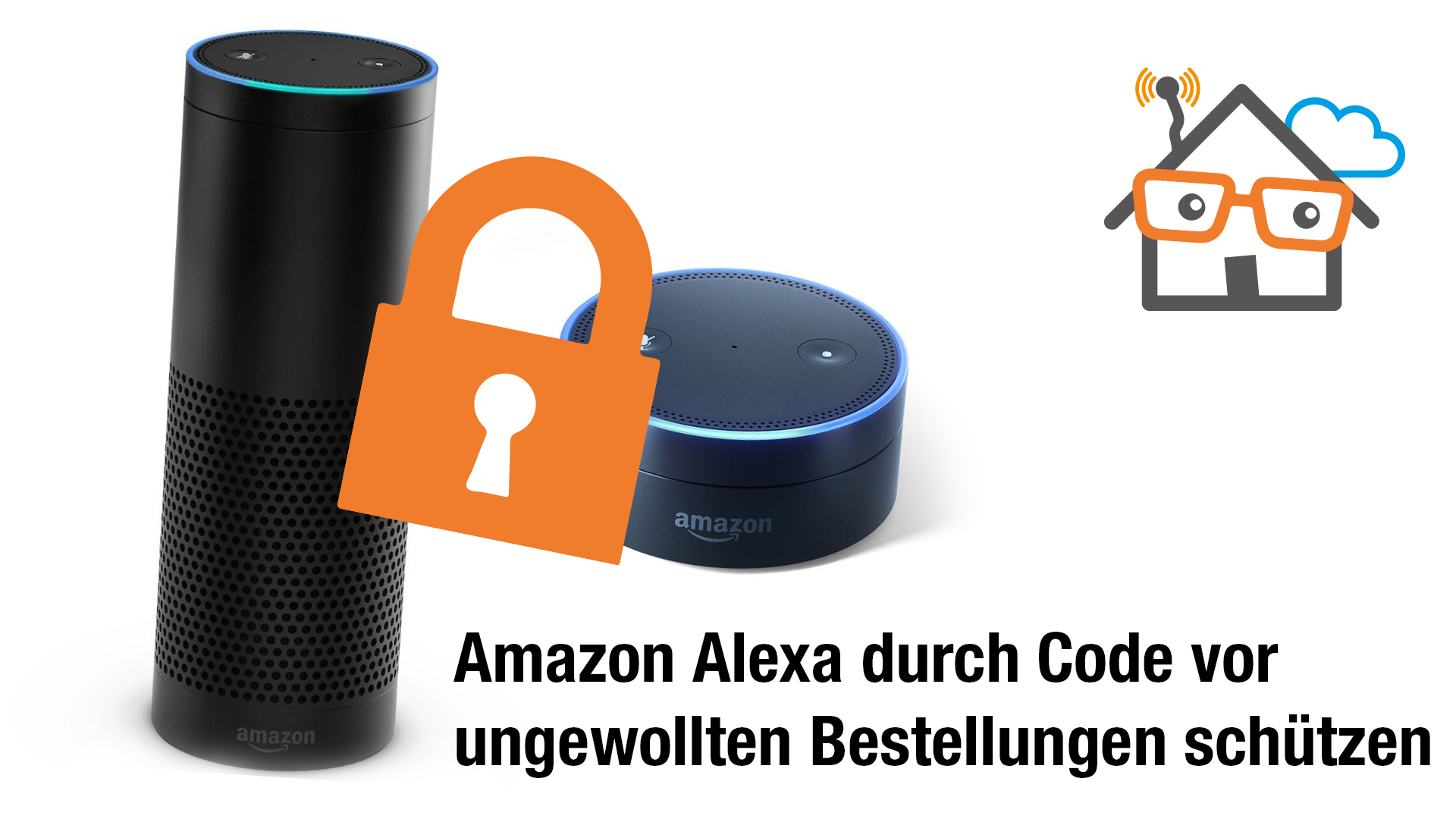 amazon alexa kindersicherung sch tzt vor ungewollten. Black Bedroom Furniture Sets. Home Design Ideas