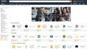 amazon-alexa-skill-store-web-oberfläche