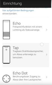 amazon-echo-ersteinrichtung-echo-auswaehlen