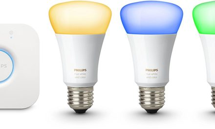 Philips Hue Starter Set im amazon Tagesangebot