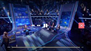Dann seht Ihr den Live-Stream der ARD auf dem ganzen Bildschirm