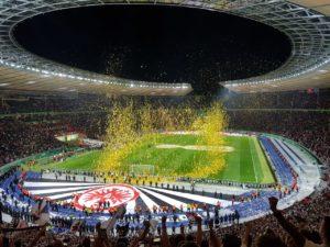 Wird Eintracht Frankfurt ein erneuter Sieg gegen die Bayern wie im DFB-Pokal gelingen?
