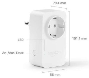 Amazon Smart Plug Wlan Steckdose
