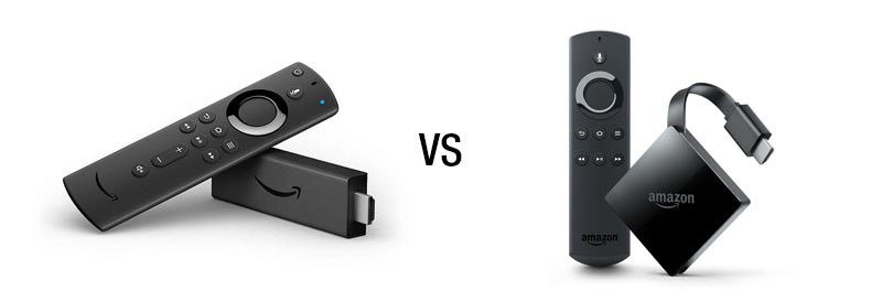 Benchmark Test - neuer Fire TV Stick 3 vs 4K Fire TV 3