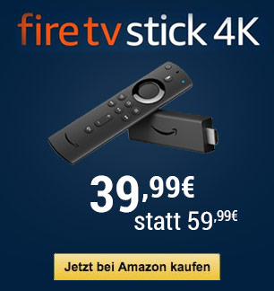 Fore TV STick 4k